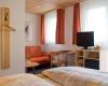 standard doppelzimmer mit balkon hotel arosa