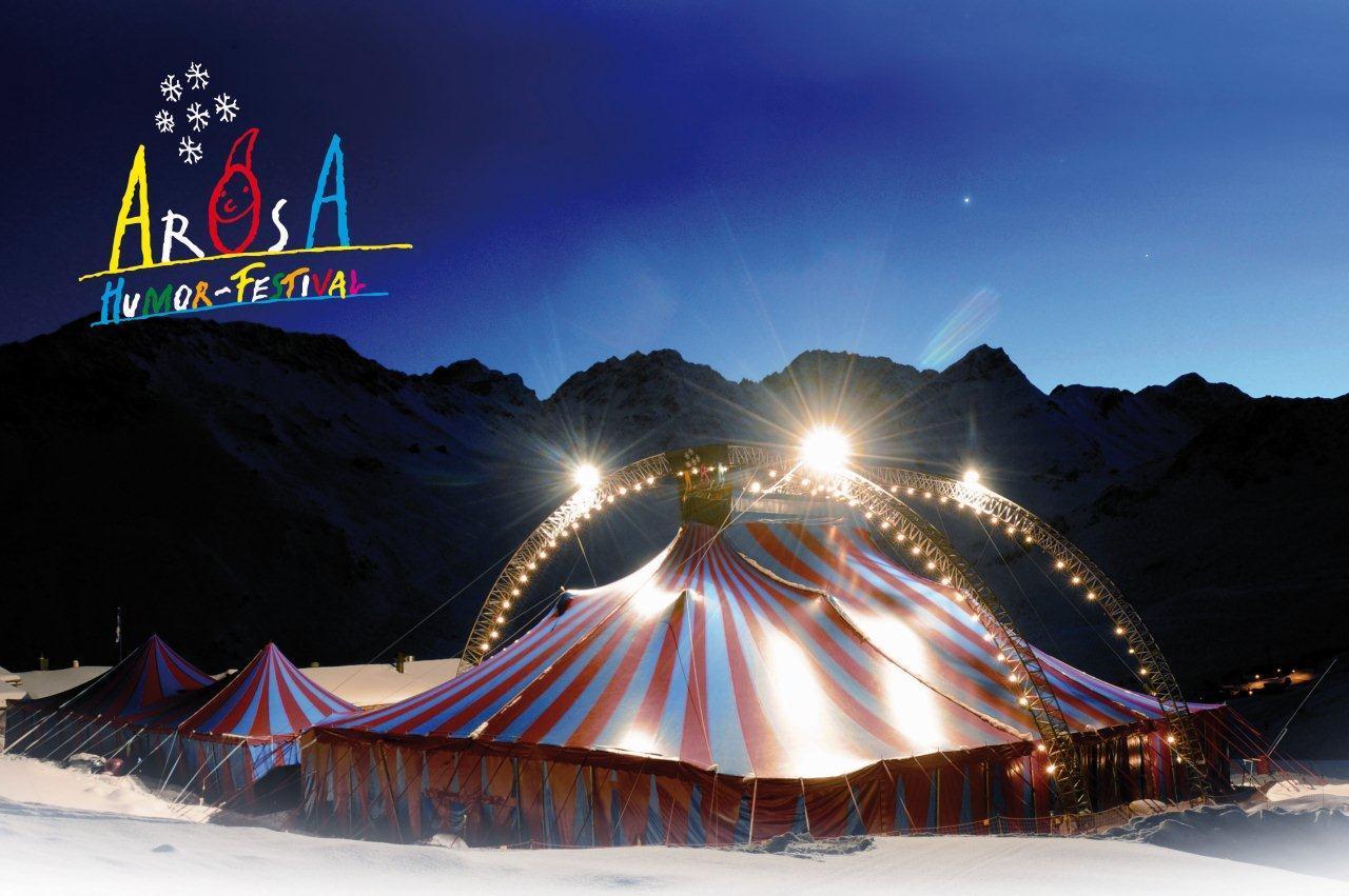 arosa humor festival hotel sonnenhalde garni arosa